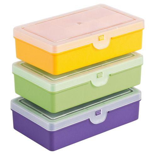 Wham Organiser, Small 3 Pack