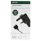 Kitpower lightweight charger for iPhone