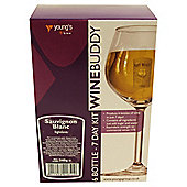 WineBuddy 7 day Sauvignon Blanc Kit, 6 bottles