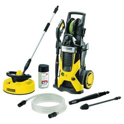 Karcher K5800T300ECO Pressure Washer