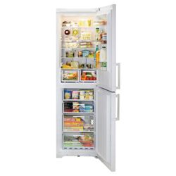 FFFL 2010 P White Frost Free Fridge Freezer