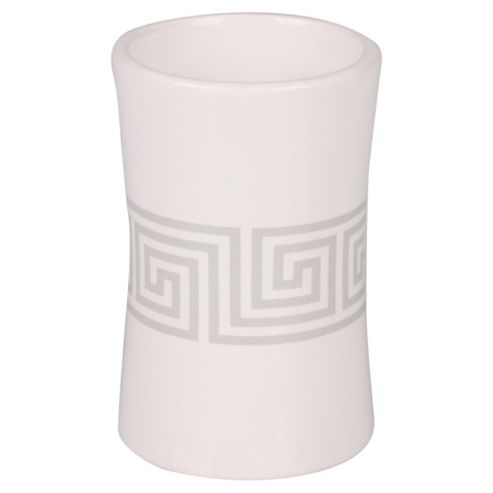 F+F Home Celtic Squares Beaker