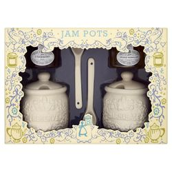 Mrs Beeton Jam set