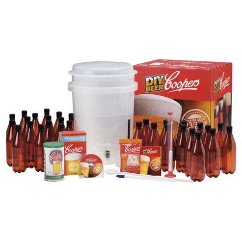 DIY Beer Starter Kit