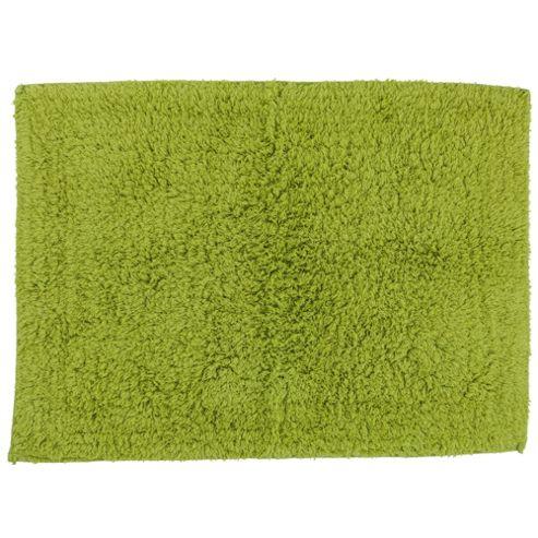 Tesco Bath Mat Lime