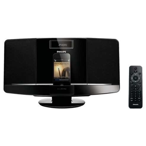 Philips DCM2055 Micro music system