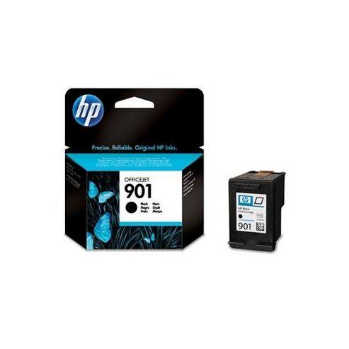 Hewlett-Packard 901 Printer Ink Cartridge Black