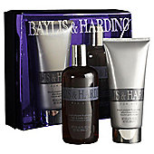 Baylis & Harding Men's 2 Piece Set