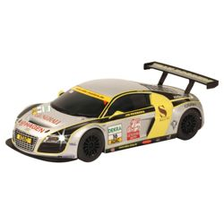 Scalextric C3179 Audi R8 Lms 1:32 Scale Super Resistant Slot Car