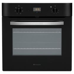 HOTPOINT SH53K BUILT IN SINGLE OVEN
