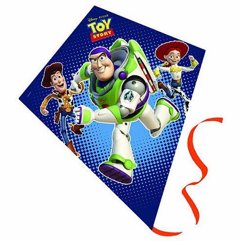Disney Toy Story Buzz Kite
