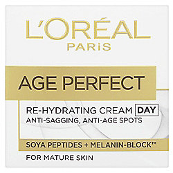 L'Oréal Age Perfect Rehydrating Day Cream 50ml