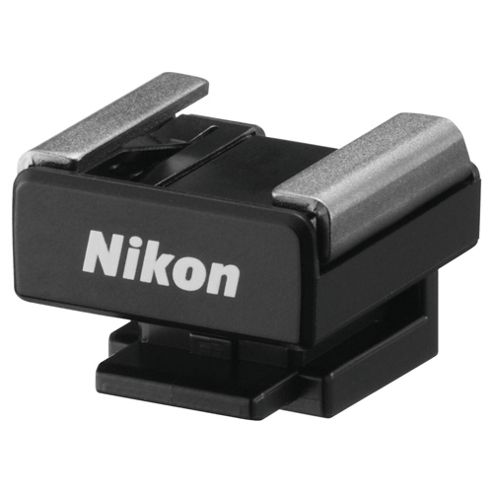 Nikon AS-N1000 Multi Accessory Port Adapter