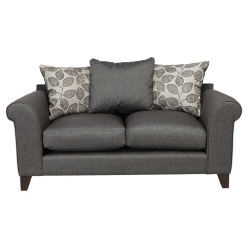 Amersham Small Scatter Back Sofa Charcoal