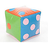 Kaikoo Kids Dice Cube - Multi-Coloured