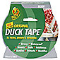 Duck Tape® Original 50mm x 50M Silver