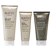 Natio For Men Groom Set