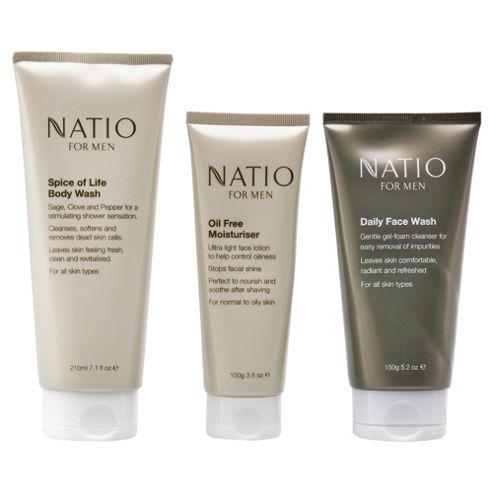 Natio For Men Groom Set