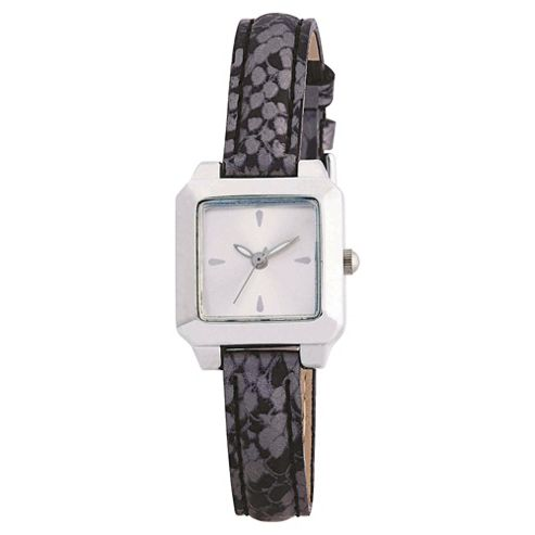 Square Face Watch Ladies