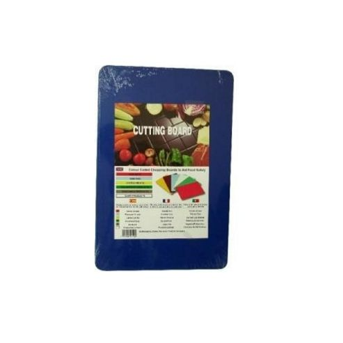 Zodiac Cb1014R Chopping Board Red 10X14In