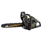 McCulloch Petrol Chainsaw CS 380
