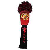Manchester United Headcover Pompom (Fairway)