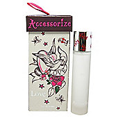 Accessorize Love Eau De Toilette Spray 30ml