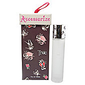 Accessorize True Eau De Toilette Spray 30ml