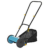 Tesco HPM012011 Hand Cylinder Lawnmower
