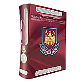 West Ham United Xbox 360 Skin