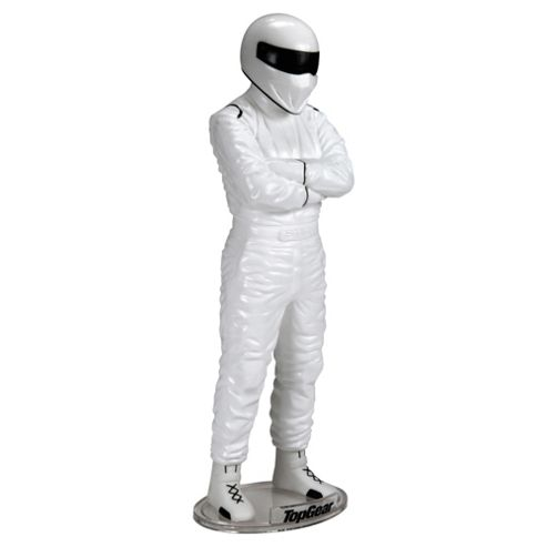 Grosvenor Top Gear Stig 3D Bubble Bath