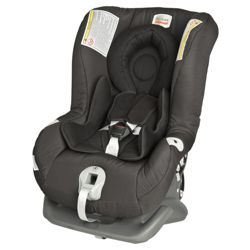 Britax Baby Safe Plus Shr Ii Group 1 Car Seat , Cowmooflage
