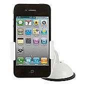 Aegis Dash Holder Smartphone Universal White