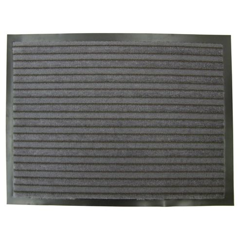 Primeur Paris Barrier Doormat, Grey 60x80cm