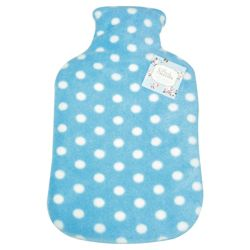 Tesco Floral Hot Water Bottle