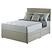 Silentnight Foxton Divan Bed, 1000 Pocket Luxury