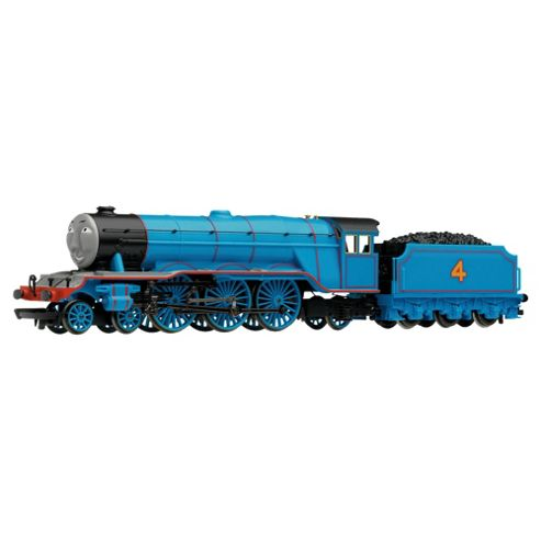 Hornby R383 Thomas & Friends Gordon The Big Blue Engine 00 Gauge Locomotive