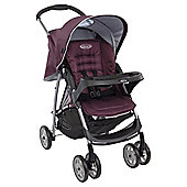 Graco Mirage pushchair - Plum