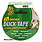Duck Tape® Original 50mm x 25M White