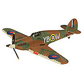 Corgi Toys Cs90696 Stuka And Hurricane Die Cast Aircraft