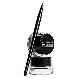 Maybelline Eye Studio Gel Liner Black