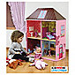 Krooom Dollhouse Bookcase