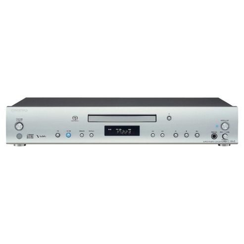 Onkyo Cs5Vl Cd Player (Silver)
