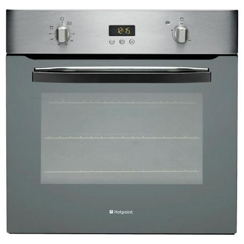 HOTPOINT SHS33X BUILT IN SINGLE OVEN