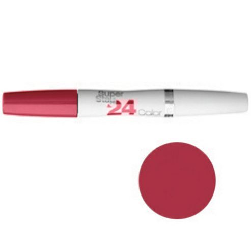 Maybelline Superstay 24 Hour Lip Pink Spice