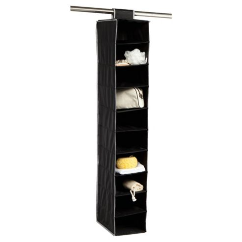 Ordinett Ordinatore 10 Shelf Hanging Unit