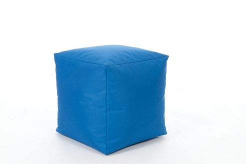Kaikoo Indoor/Outdoor Cube, Navy