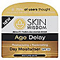 Skin Wisdom Age Delay Day Moisturiser SPF15 50ml
