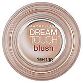 Maybelline Dream Touch Blush Peach