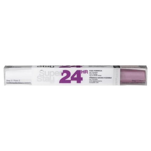 Maybelline Superstay 24 Hour Lip Plum Seduction